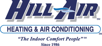 Hill-Air Heating and Air Conditioning